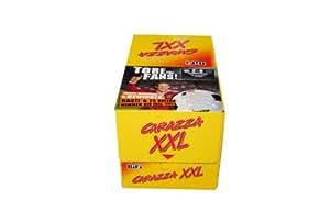 German Bifi Carazza XXL Pizza-Snack - 15 x 75 g by BiFi