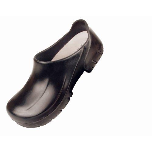 ALPRO  A 640, Chaussures de sécurité adulte mixte noir2