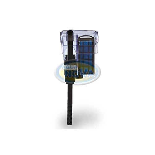 Aqua Nova Hang on Filter 450 l/h Außenfilter für das Aquarium Nova Hängen