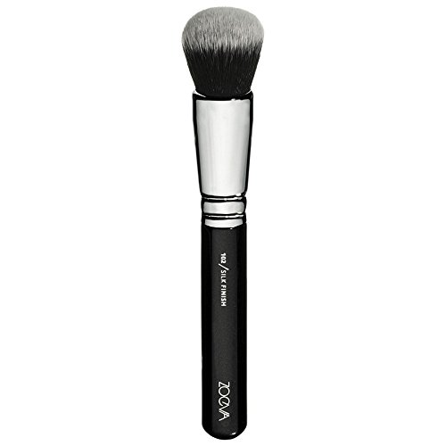 Zoeva 102 - SILK FINISH Make-up Pinsel