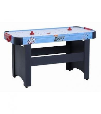 AIR HOCKEY GARLANDO MISTRAL PIANO 140X70