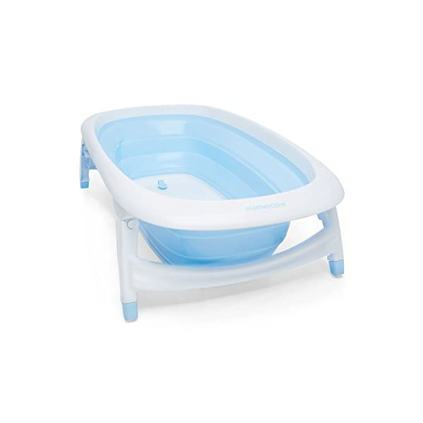 Mothercare Foldable Baby Bath 3