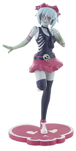FIGURA DE ZOMBIRELLA VIRTUAL HERO