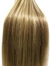 Extensions für komplette Haarverlängerung zum Einnähen