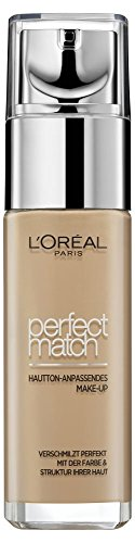 L'Oréal Paris Perfect Match in 4N Beige