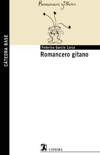 Romancero gitano (Cátedra Base)