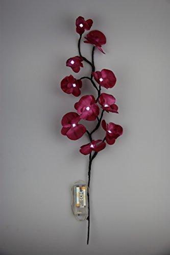 Kunstpflanze Maße (B/T/H): je 9/9/12 cm