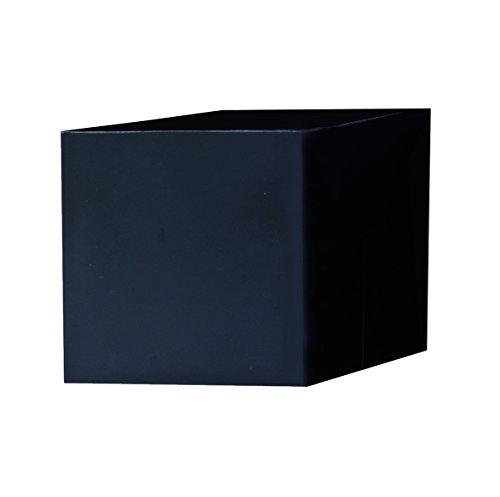 NAGA, Superstarke Magnetbox, Ideal für Glastafeln, 6x6x6cm