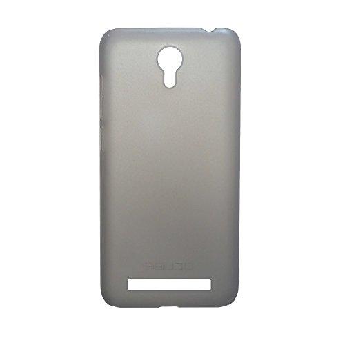 Funda de Plástico rígido para UMI Touch - Negro Semi transparente