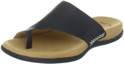 Gabor Shoes 4370027, Damen Clogs & Pantoletten, Schwarz (schwarz), EU 39
