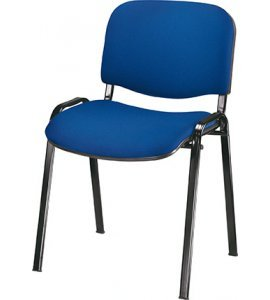 Teknik Conference Utility Seating Stackable Chairs Reception