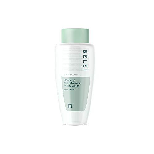 Amazon-Marke: Belei - Ultra sensible, klärendes und erfrischendes Gesichtswasser, 200 ml