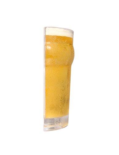 Thumbs Up Halfpint Bierglas - Half Pint