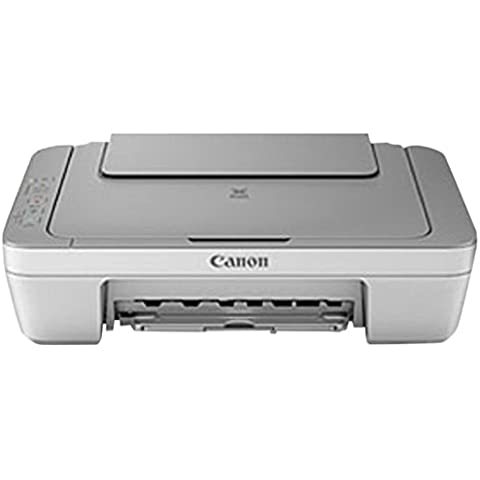 Canon PIXMA MG2450 - Impresora multifunción de tinta - B/N 8 PPM, color 4 PPM