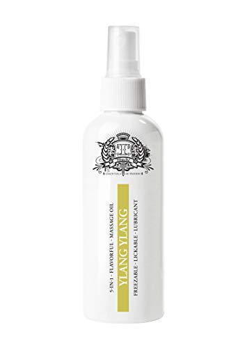 Touché by Shots - Ice Gleitmittel Ylang Ylang, 1er Pack (1 x 80 ml)