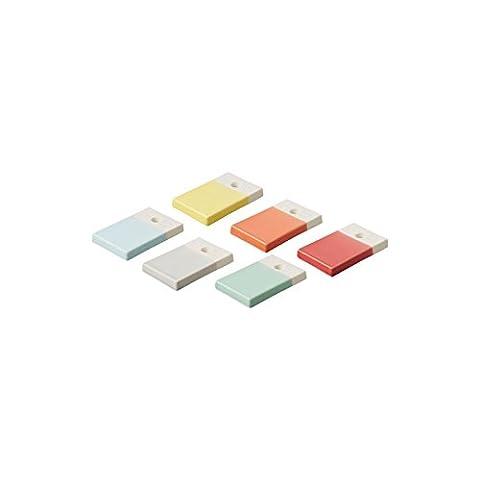 Porte couteaux de table Color, Révol