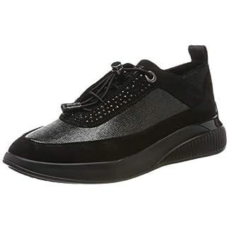 Geox Damen D Theragon A Slip On Sneaker 13