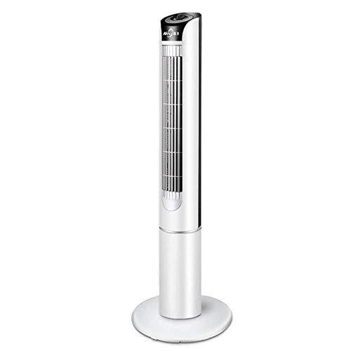 Aire Acondicionado Silencioso Que Enfría El Enfriador De Aire Del Hogar, Ventilador De Torre, Ventilador De Enfriamiento Portátil De 3 Velocidades, Pequeño Acondicionador De Aire En El Dormitorio De L