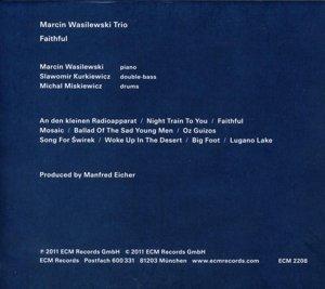 Ecm Records (Universal Music) 16359062