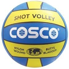 Cosco Volleyball Shotvolley Nylon Winding