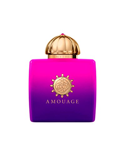 Amouage Myths Woman EDP, 1er Pack (1 x 100 ml)