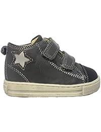 Falcotto Sneaker Bambino HAL Nero Antracite c6dc751c735
