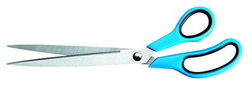 STORCH Tapezierschere Standard für Rechts- und Linkshänder Malerschere 2K-Griff