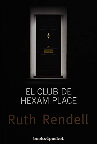 El club de Hexam Place (Books4pocket narrativa)