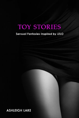 toy-stories-sensual-fantasies-inspired-by-lelo-english-edition