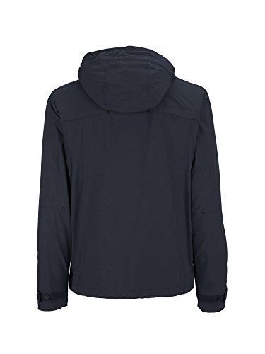 Geox Herren Jacke Man Jacket Blue