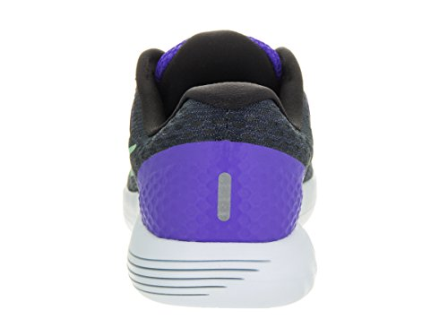 Nike  843726-301, Chaussures de marche pour femme Violet (Persian Violet/Black/Dark Purple Dust/Green Glow)
