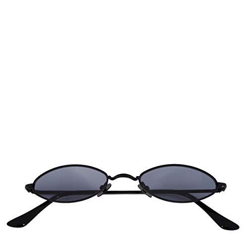 Spektre | XYZ Sonnenbrille Schwarz | SPE_XY01AFT - DA SOLE