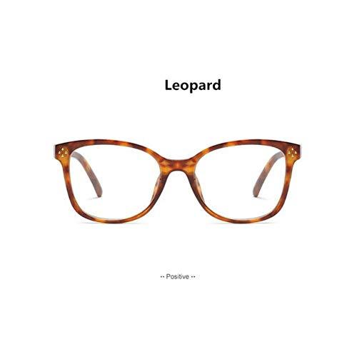 CAGSQ Sonnenbrillen Eyewear Designer Kleine Kleine Nieten Brillen Männer Frauen Big Frame Myopie Brillen -