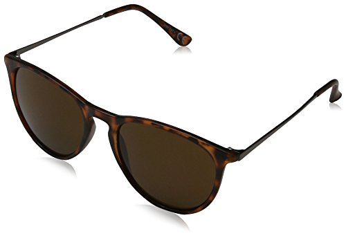 Sunglasses Unisex Adults' Paradise, Multicolour (Matt Demi/Brown 001), 50