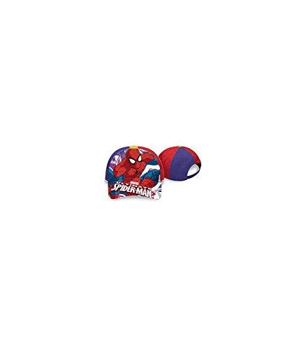 Kids licensing mv15160–cuffia–spiderman–taglia 52–54