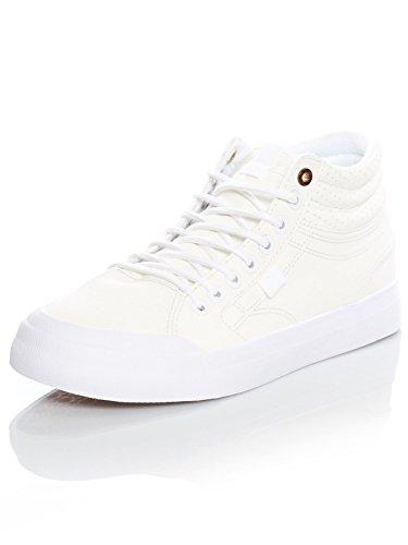 DC Shoes Evan Hi Se, Sneakers Basses Femme