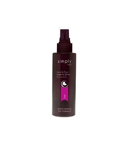 Hive Luxury Sanitising Hand Foot Before Treatment Hygiene Spray 190ml CODE: SMP80701