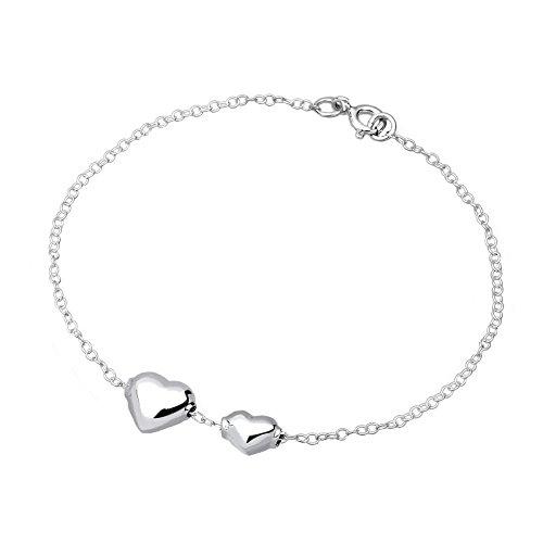 Elli-Damen-Gliederarmband-Herz-925-Sterling-Silber-021268131218
