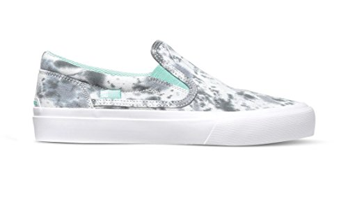 DC Shoes Trase J Shoe, Sneakers basses femme