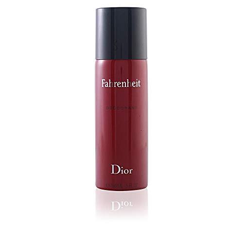 Dior Deodorant Spray Fahrenheit, 150 ml