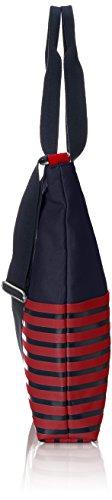 s.Oliver (Bags) - 39.802.94.4450, Borsa Donna Rosso (Velvet Red)