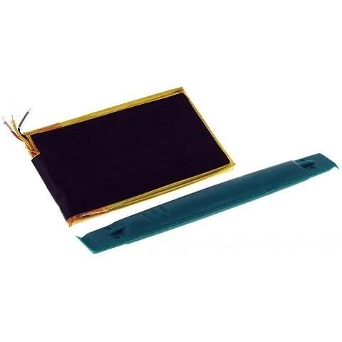 Batería para Apple iPod Nano 2.Generación