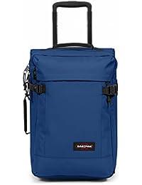 Eastpak TRANVERZ XS Bagage cabine, 48 cm, 28.5 liters, Bleu (Bonded Blue)