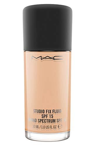 MAC 'Studio Fix' Fluid Foundation SPF 15 #C3.5 by M.A.C - Mac Cosmetics Studio