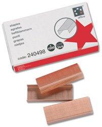 5-star-staples-24-6-coppered-ref-240498-box-1000