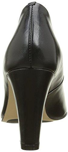 Elizabeth Stuart - Clapis 304, Scarpe col tacco Donna Nero (nero)