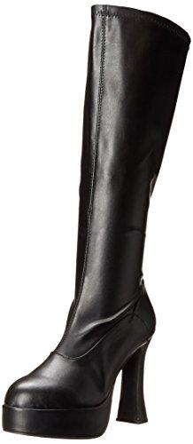 Ellie Shoes Damen CHACHA, Schwarz, matt, 40 EU