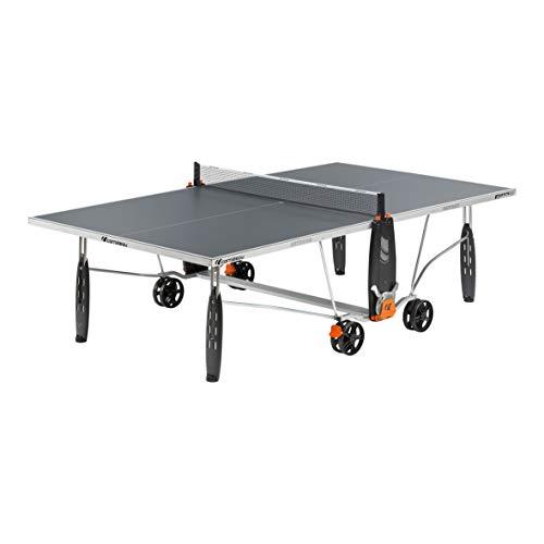 CornilleauSport 150S Table de Tennis de Table d'extérieur en Gris