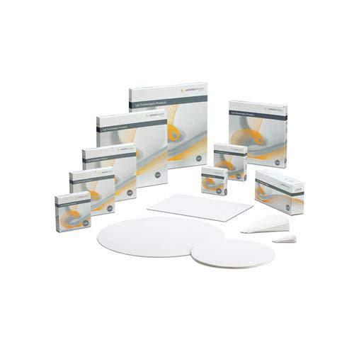 White Paper Filter (Sartorius FT-3-205-320 292 Grade Qualitative Filter Paper, Disc, Non Sterile, White, 320mm Diameter (Pack of 100))