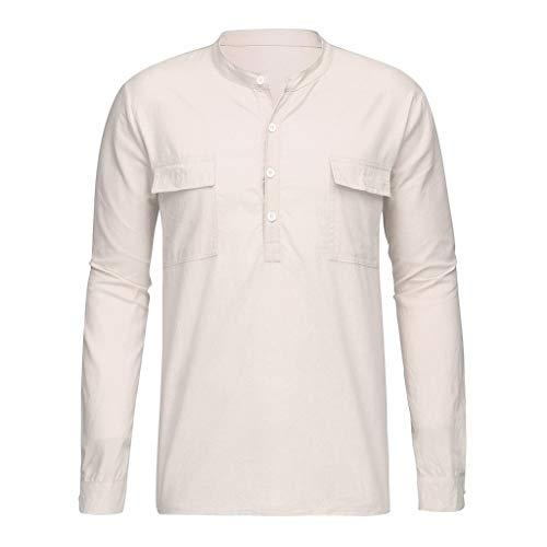 Zoom IMG-3 camicia uomo magliette polo canotte